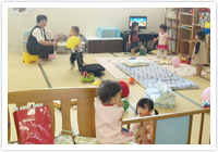 MOA健康生活館 半田 赤ちゃんの駅(半田市健康子ども部子育て支援課認可施設)